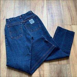 Levi's | RARE Vintage White label Mom Jeans P185